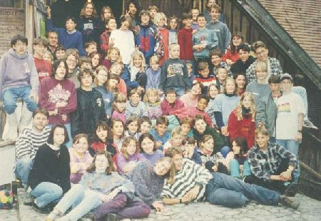 Adelmühle 1995
