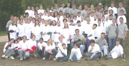 Am Berg 2004