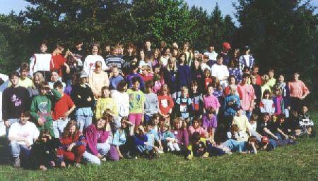 Bärental 1994