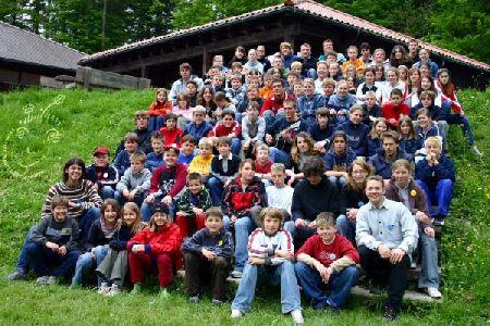 Häuptleswiese 2005