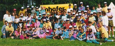 Holzweiher 1992