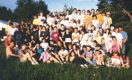 Michelsberg 1996