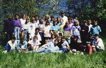 Niedersonthofener See 1991
