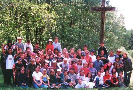 Stockensägmühle 2001